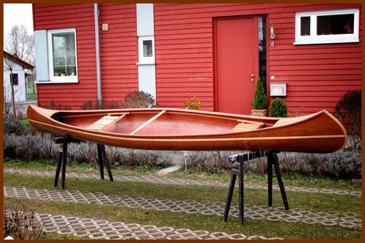 Die Bootswerft
